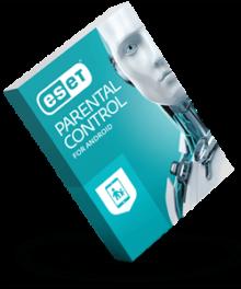 eset parental control premium android